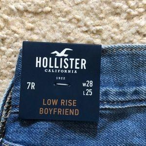 Hollister Jeans - Boyfriend jeans